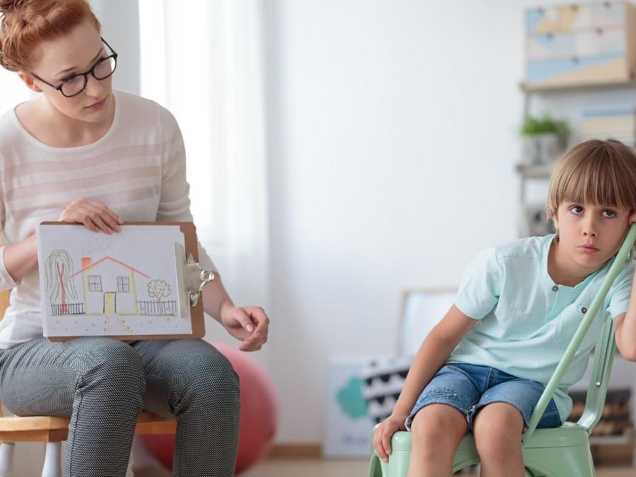 Il counseling e l'aiuto ai genitori - Counselor Anna Sallustro