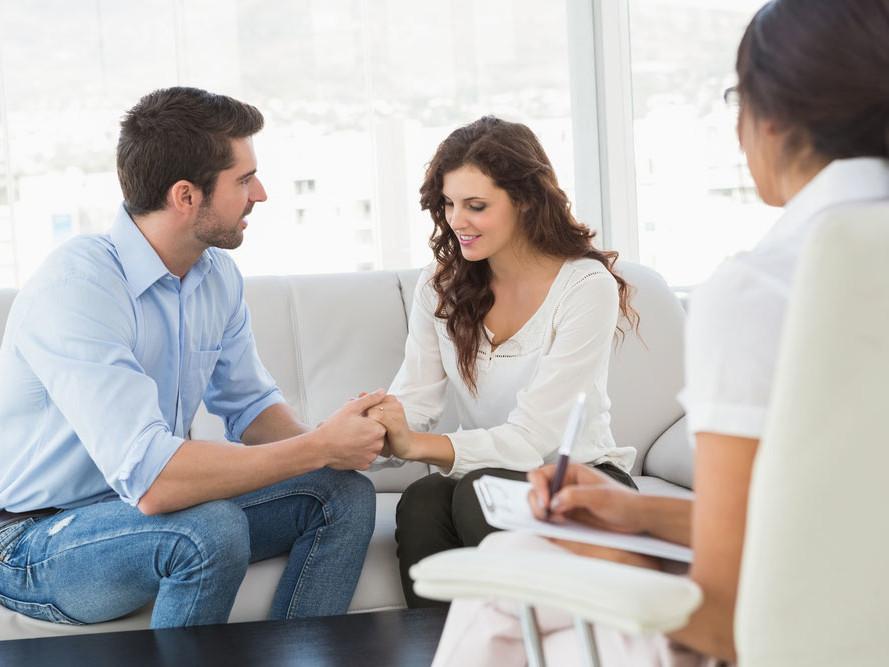 Terapia di coppia  Penisola sorrentina- Counselor Anna Sallustro